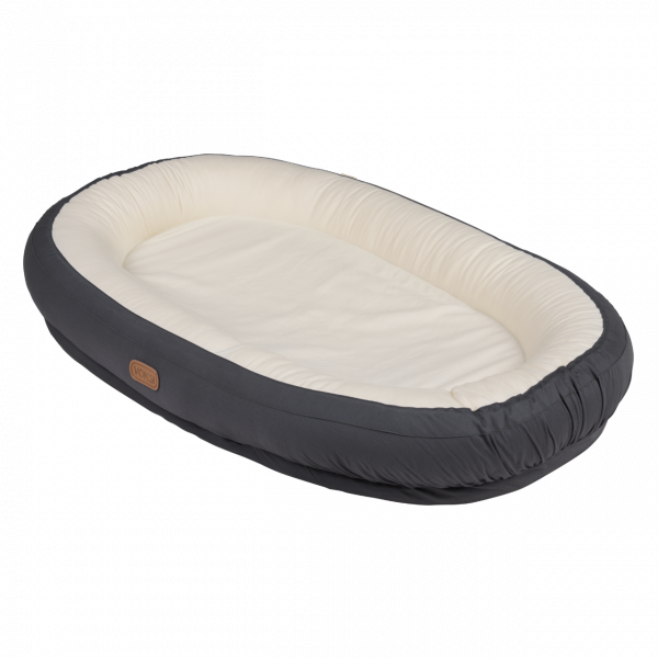 Voksi Baby Nest Care Dark Grey