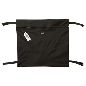 IdaIsing_Waterproof_Strollerbag_Black