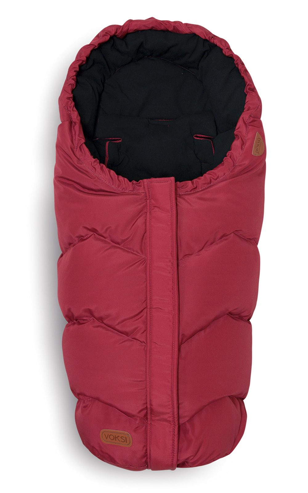 Voksi_Move_sleepingbag_Ruby-Red