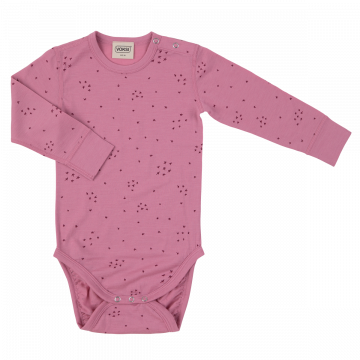 Voksi Wool Body Rose