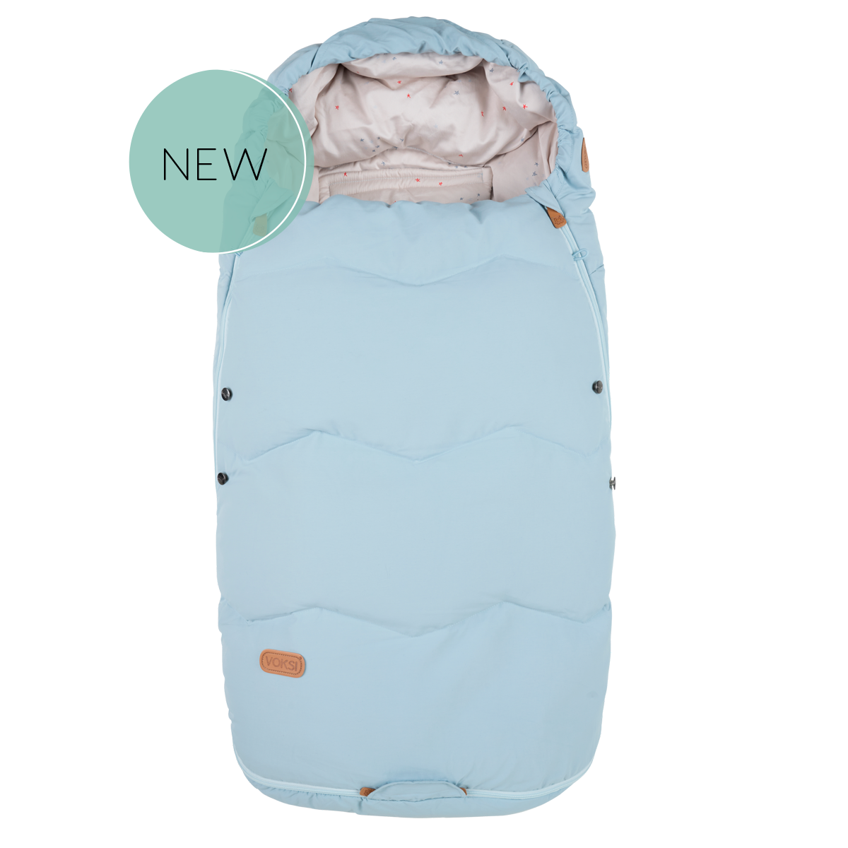 Voksi Explorer sleeping bag