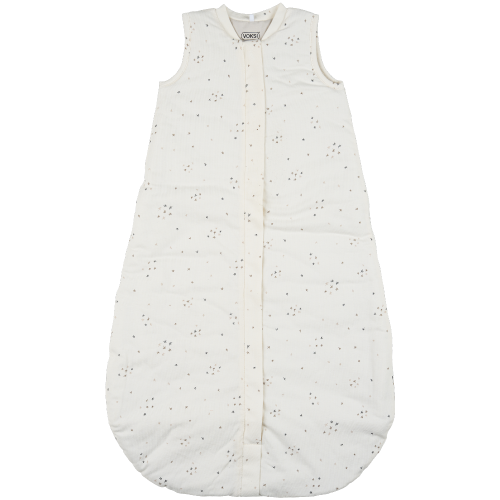 voksi sleep sack grey star