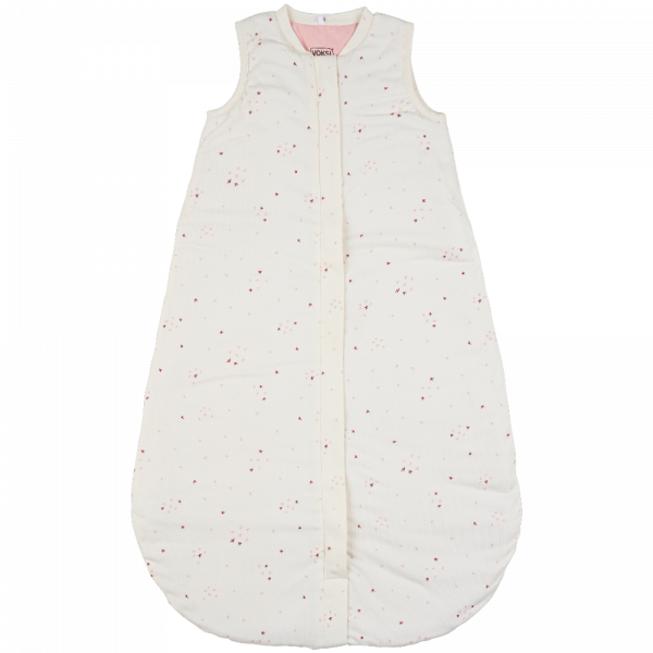 voksi sleep sack rose star