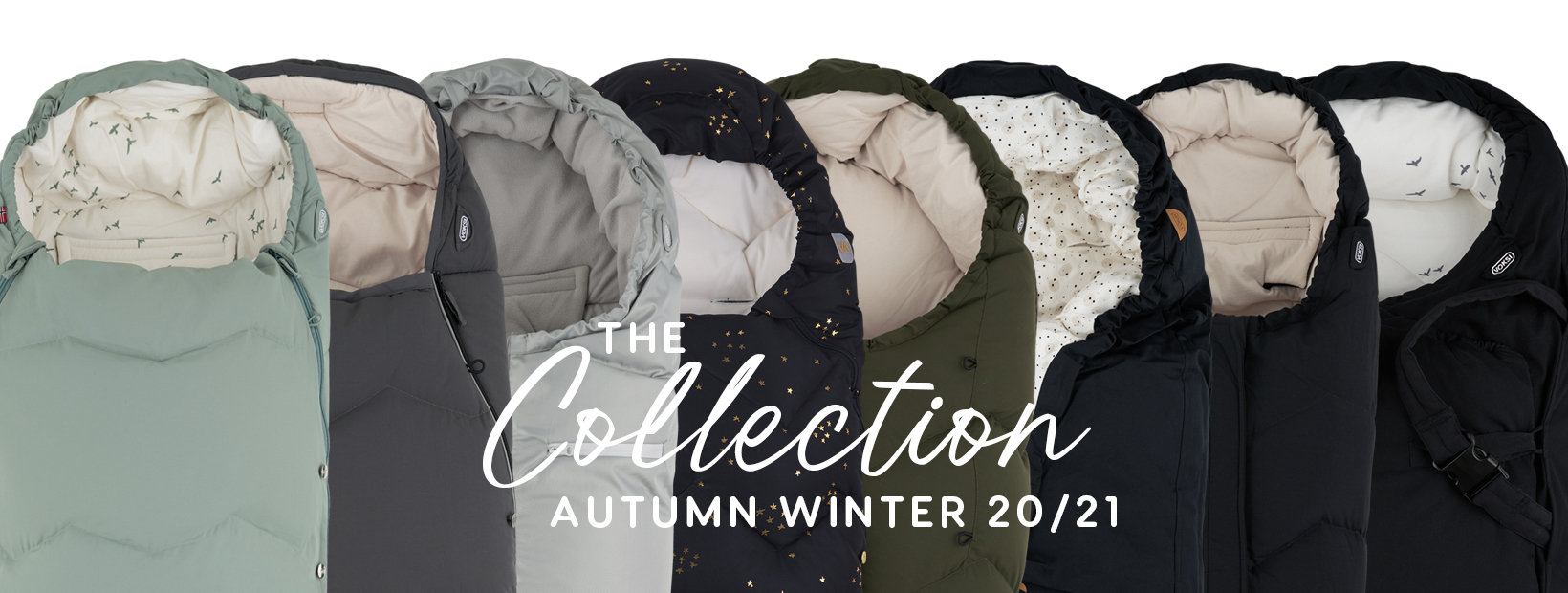 Collection Overview Voksi Autumn Winter 20/21